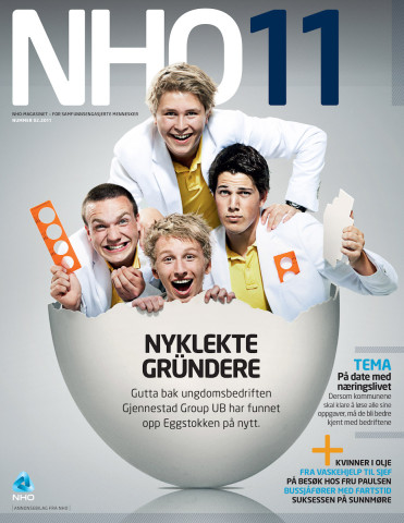 NHO-Magasinet