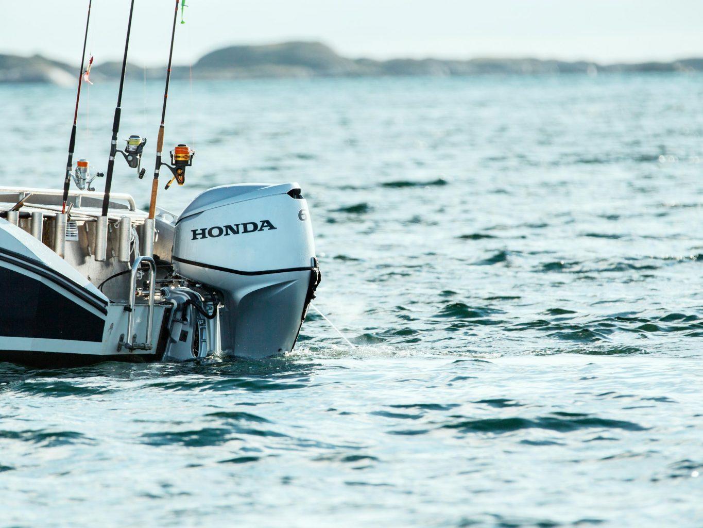 Honda Marine - Proff
