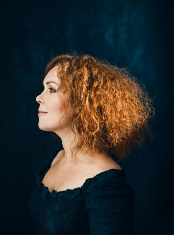 Kristin Asbjørnsen